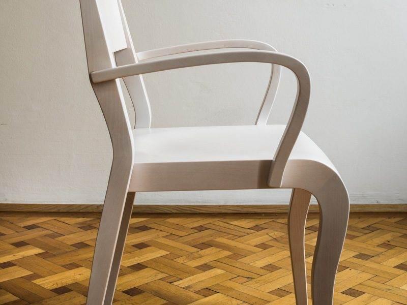 Christoph Lechner Sessel