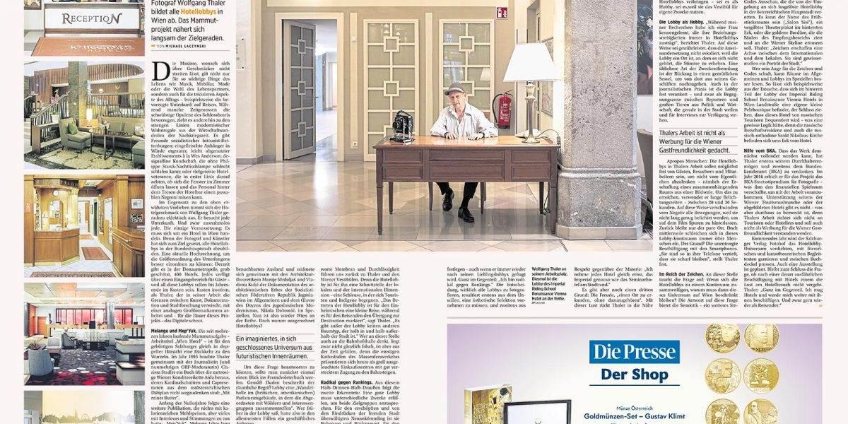 Lobby Die-Presse-Laczynski