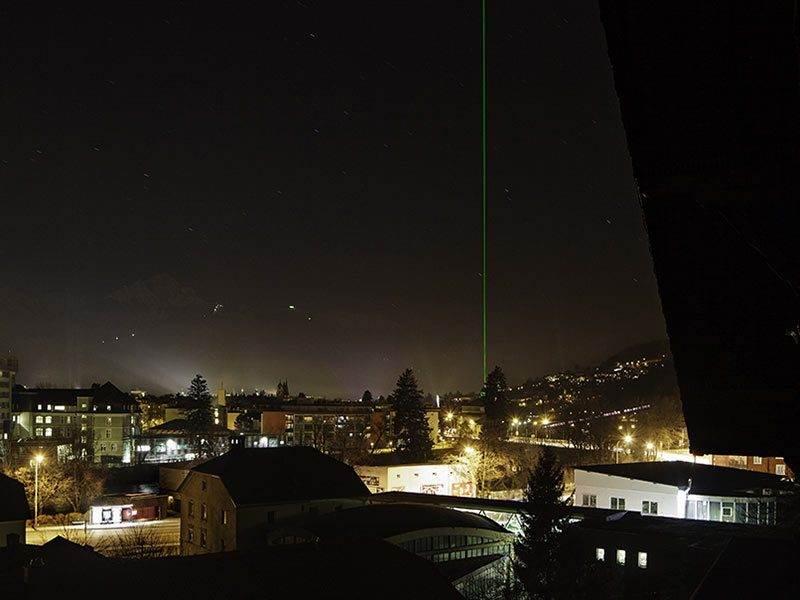 event horizon (vertikal), Christoph Hinterhuber