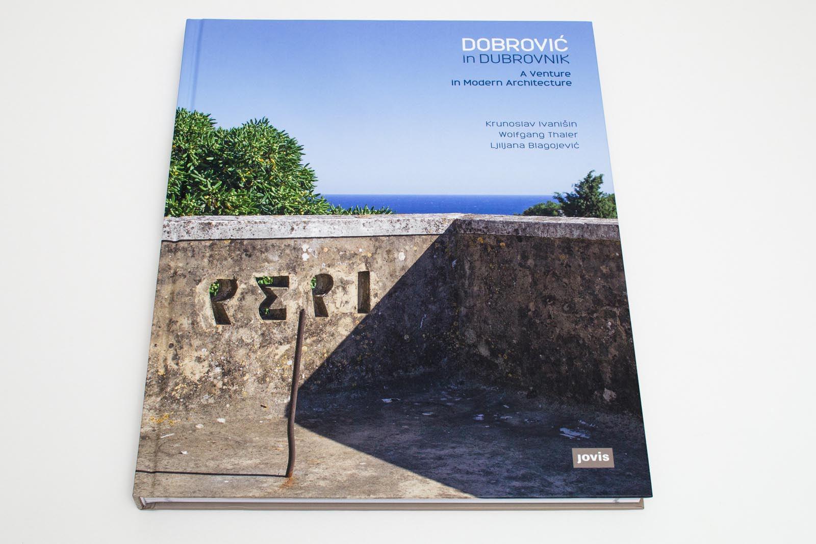 Dobrovic in Dubrovnik
