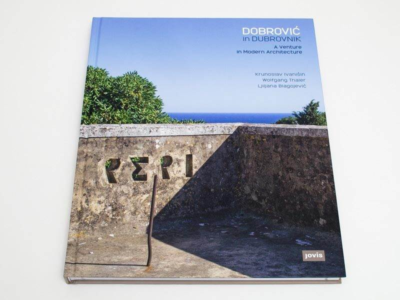 Dobrovic in Dubrovnik