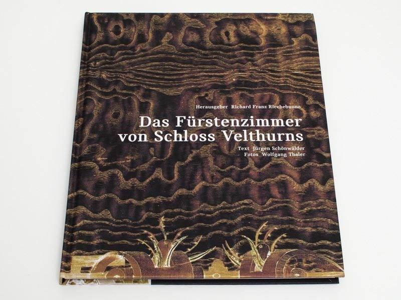 Fürstenzimmer von Velthurns