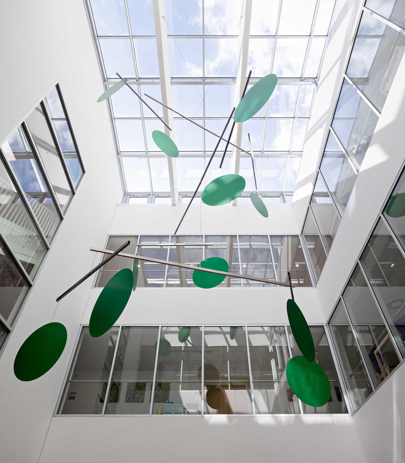 Kinetische Skulptur, Christoph Hinterhuber