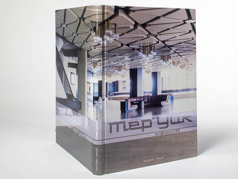 Mep'Yuk - Die Zentrale