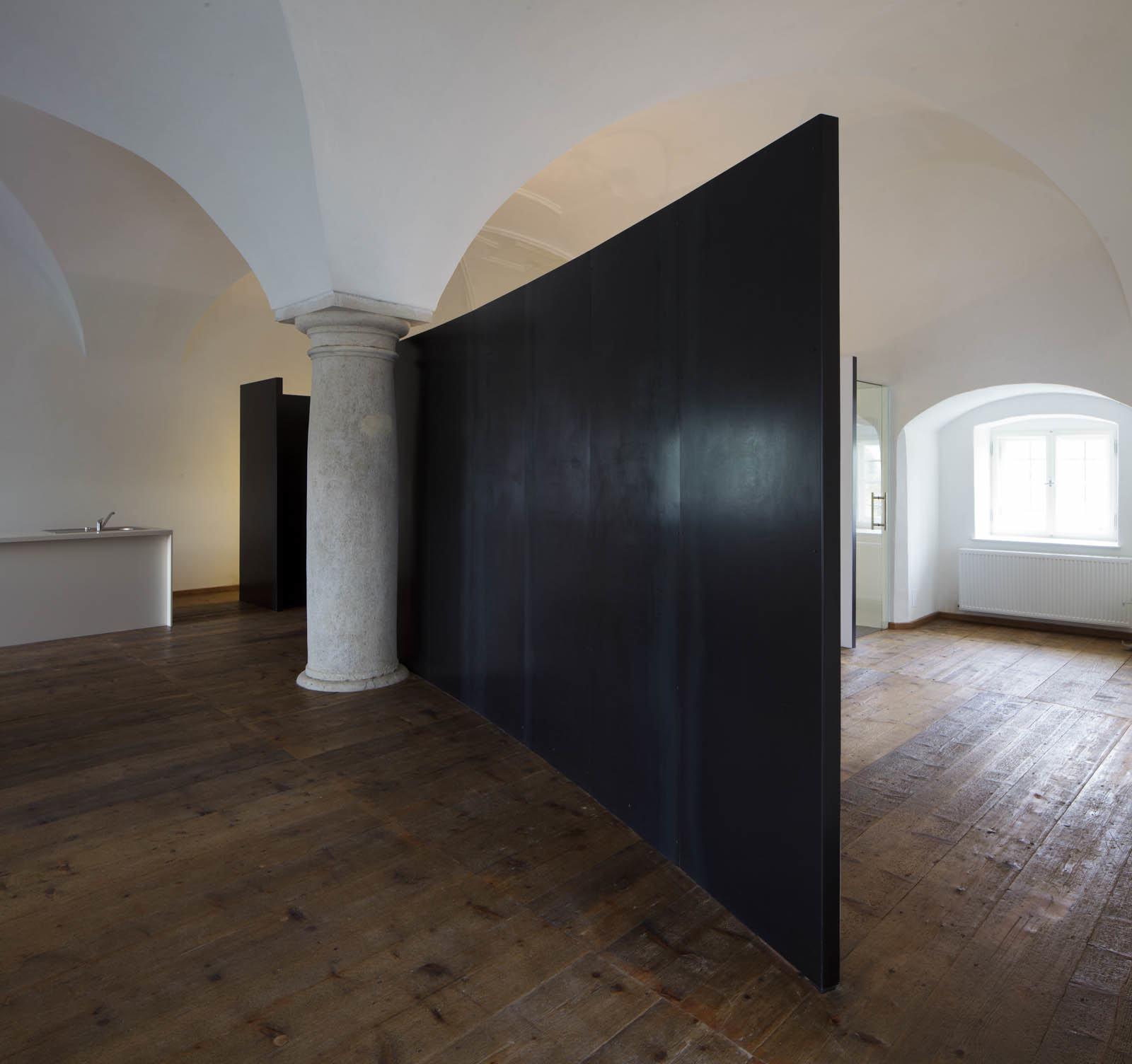 Wehrturm Steinabrunn, Michael Schwaiger