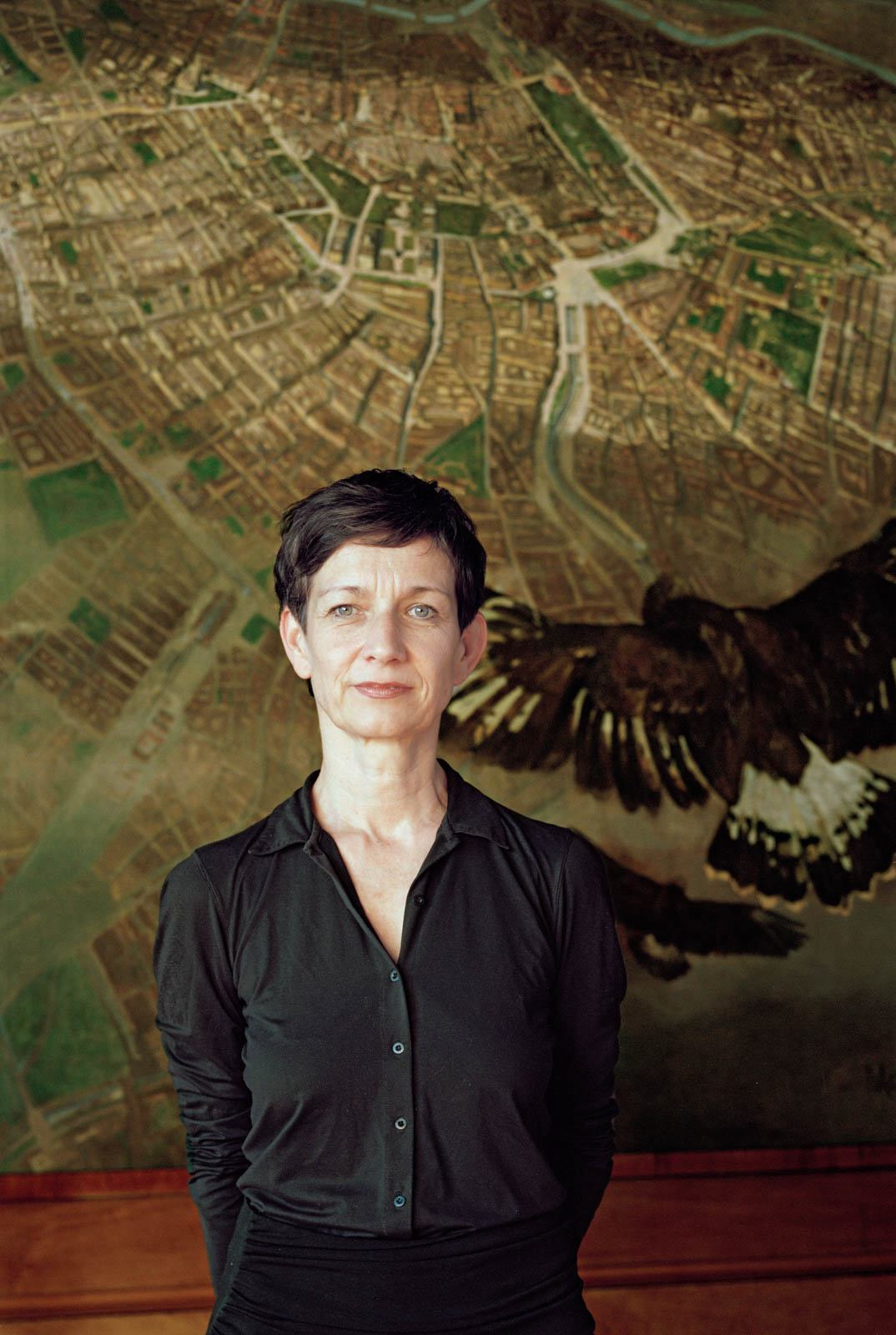 Elke Hesse