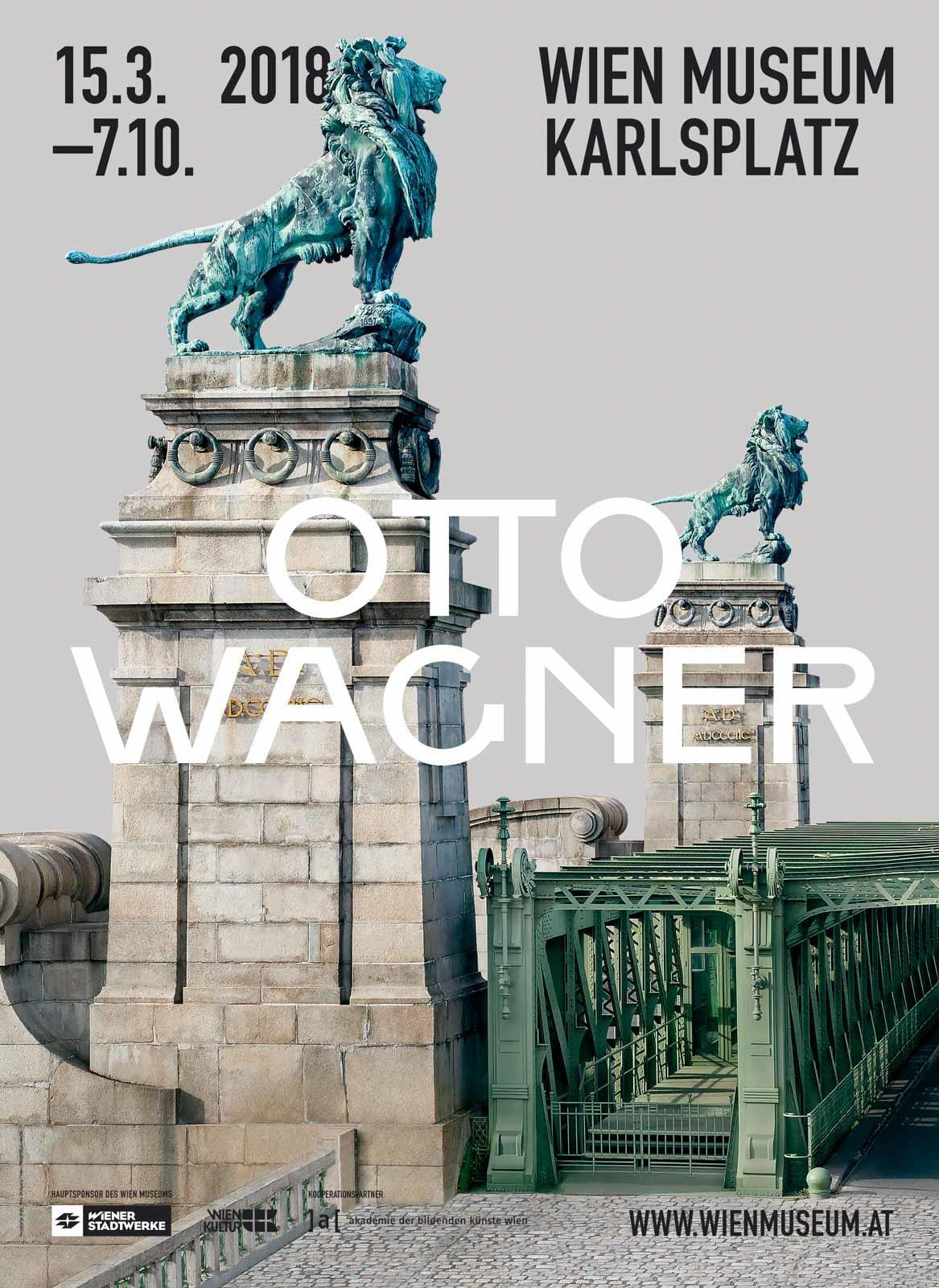 Otto Wagner Nussdorf